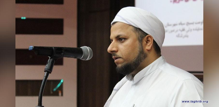 امام علی (ع) دارای ویژگی ها و منزلت های خاص در میان تمام مذاهب اسلامی است