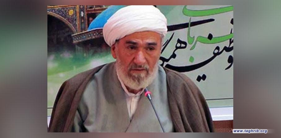 نظام جمهوری اسلامی همواره در تقریب بین مسلمانان جهان تلاش کرده است