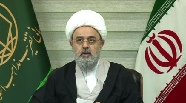 سخنرانی دبیر کل به مناسبت اولین سالگرد شهادت سردار سلیمانی