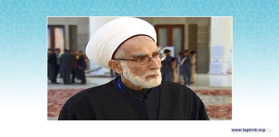 حب أهل البيت (عليهم السلام) عند المذاهب الإسلامية