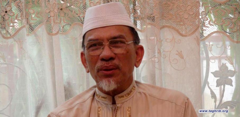 نحو تخفيف المعاناة والبغض الطائفي فيما بين المسلمين