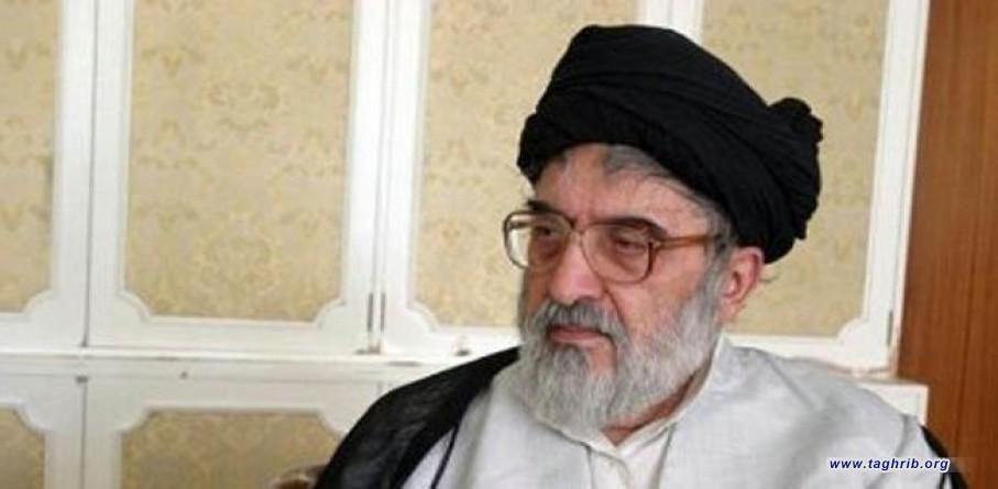 السيّد خسرو شاهي شخصية تقريبية كان همّه وديدنه وحدة الأمّة الإسلاميّة وسموّها