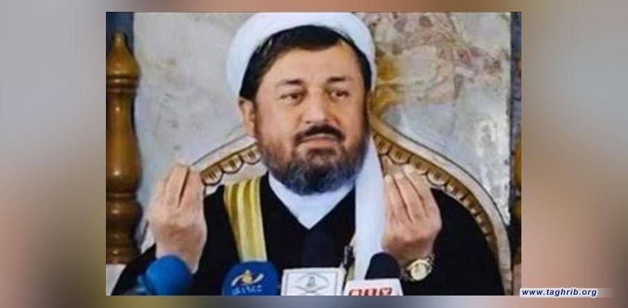 """إقامة مؤتمر الكتروني تحت عنوان """"الشهيد المولوي محمد اياز نيازي منادي الوحدة"""""""