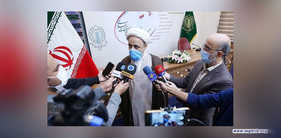 حجت الاسلام و المسلمین شهریاری تاکید کرد: رویکرد متفاوت ملل اسلامی در مقابله با ویروس کرونا