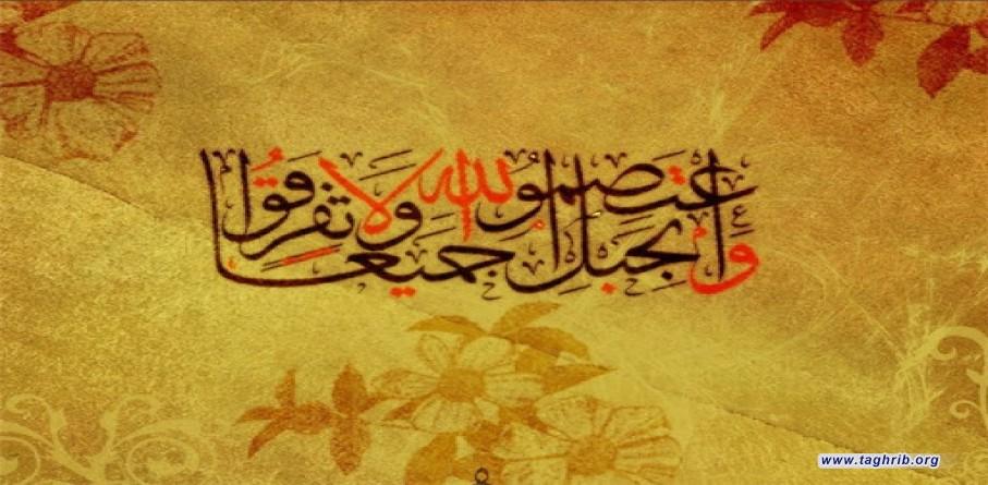 امام مسجد شهر کوتونوی بنین در گفتگو با تقریب: تامین منافع کشورهای اسلامی در گروی اتحاد است