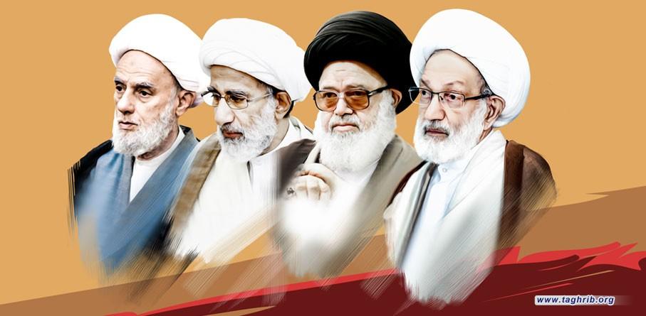 كبار علماء البحرين يدينون الإساءة للرسول الأكرم (ص)