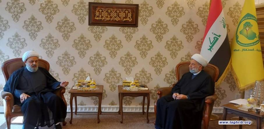 دبیرکل مجمع جهانی تقریب مذاهب اسلامی: تسلط به فناوری های نوین سلاحی در برابر دشمنان است