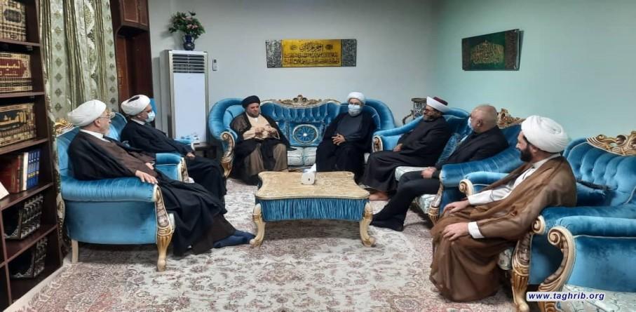 دبیرکل مجمع جهانی تقریب مذاهب اسلامی: مقابله با خشونت و افراط گرایی برای تحقق وحدت مهم است
