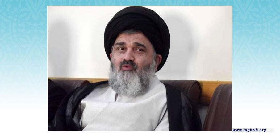 اعتمادی: مشترکات شب های قدر می تواند دلهای امت اسلامی را به یکدیگر نزدیک کند
