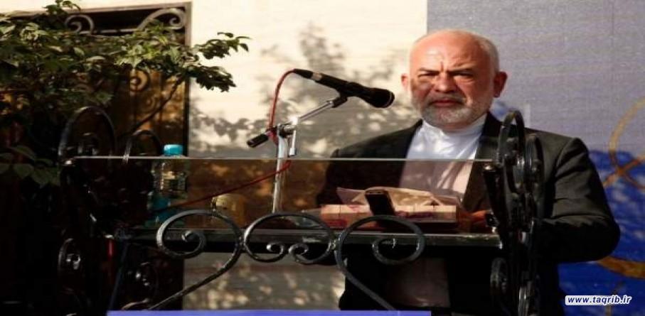 معاون امور ایران مجمع تقریب: مرحومه طوبی کرمانی با دید جهانشمول خود بر وحدت میان ادیان و مذاهب تاکید می کرد