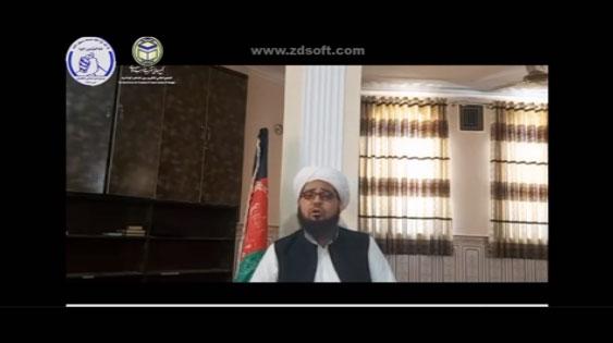 جناب مولوی عبد القادر ثاقب   افغانستان